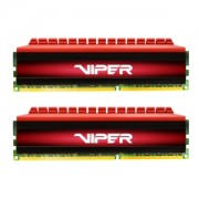 Memorie Patriot Viper 4 16GB (2x8GB) DDR4 2800MHz 1.2V CL16 Dual Channel Kit, PV416G280C6K
