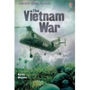 Vietnam War by Katie Daynes