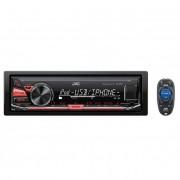 JVC KD-X230 auto radio