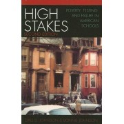 High Stakes by Dale D. Johnson