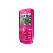 Nokia C3-00 Rose chaud