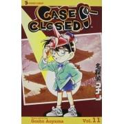 Case Closed: v. 11 by Gosho Aoyama