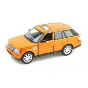 Range Rover Sport 1 38 Orange