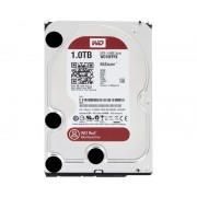 """WD 1TB 3.5"""" SATA III 64MB IntelliPower WD10EFRX Red"""