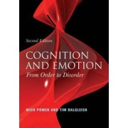 Cognition and Emotion by Mick Power
