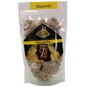 Flores de Manzanilla Infusión 40 Pirámides