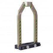 vidaXL Nástroj na rovnobežné kĺby
