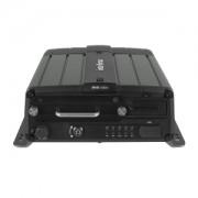 DVR Stand Alone Veicular 4 Canais GPS Gravação via HD 3G Wi-fi MVD5004 Intelbras