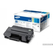 Samsung MLT-D205E Black Toner/Drum High Yield (MLT-D205E/ELS)
