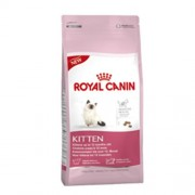 Royal Canin Kitten 36 Dry Mix 10 kg
