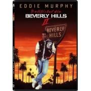 BEVERLY HILLS COP 2 DVD 1987