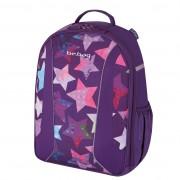 Rucsac Be.Bag ergonomic dimensiune 34x39x19 cm, motiv Airgo Stars