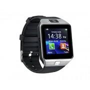 Malawy AlbitaStore DZ09 Smart Watch / Reloj inteligente DZ09 (disponible en español) / Reloj Bluetooth / Reloj Android / Reloj para la salud con pantalla táctil y cámara, Tarjeta Sim y puerto para tarjeta TF, batería de larga duración en tiempo de espera