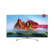 """TV LED, LG 49"""", 49SJ810V, Smart, webOS 3.5, Active HDR Dolby Vision, WiDi, WiFi, SUPER UHD 4K"""