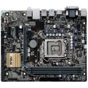 Placa de baza ASUS H110M-A D3, Intel H110, LGA 1151