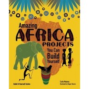 Amazing Africa Projects by Carla Mooney