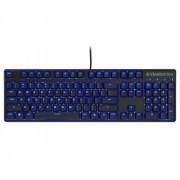 KBD, SteelSeries Apex M500, Gaming, Black