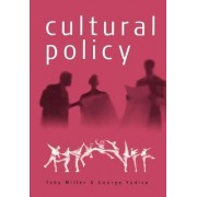 Cultural Policy by Toby Miller
