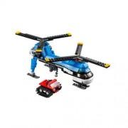 Lego Creator Helikopter z dwoma wirnikami 31049