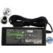Originál Sony Vaio nabíjecí adaptér 16V 4A 64W - model PCGA-AC16V6