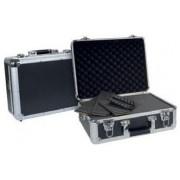 Dörr Aluminum Case Titan 48 alukoffer (gri titan)