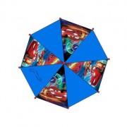 Umbrela Cars, albastra