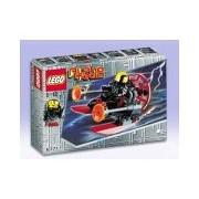 LEGO 6771 - Ogel comando Striker, 28 partes