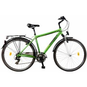 Bicicleta Trekking DHS Travel 2855 - model 2015
