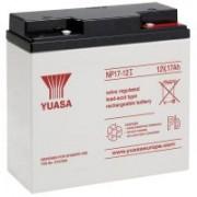> Batteria ricaricabile 12V 17Ah