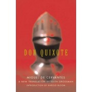 Don Quixote by Edith Grossman