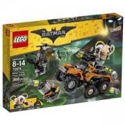 Конструктор ЛЕГО БАТМАН - Нападение с токсичния камион на Бейн, LEGO Batman Movie, 70914