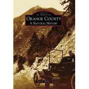 Orange County by Doris I Walker