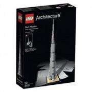 Set Lego Architecture Burj Khalifa