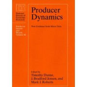 Producer Dynamics by Tim Dunne