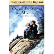 On the Far Side of the Mountain by Jean George