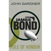 Role of Honour by John Gardner