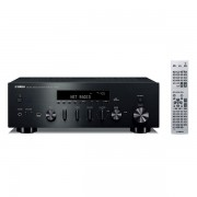 Receiver Yamaha R-N500 Black