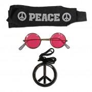 Hippie Fancy Dress Set