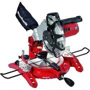 Einhell 4300850 TH-MS 2513 L Troncatrice con Dispositivo Laser
