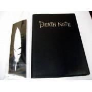 TOYLAND Death Note - Light Cahier Livre / Cahier Livre Note Book Scrap Book New (printed like the Anime) avec LIVRAISON GRATUITE