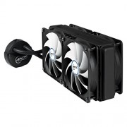 Arctic Liquid Freezer 240 CPU Cooler with 120mm Low Noise Fans 240 x120mm Radiator MX4 Thermal Compound Cooling