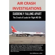 Air Crash Investigations by Hank Williamson
