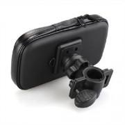 Soporte Funda Bolsa Impermeable para Sumsung i9300 S3 MP3 MP4 Móviles Bicicleta