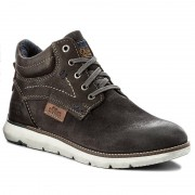 Обувки S.OLIVER - 5-15100-29 Grey 200