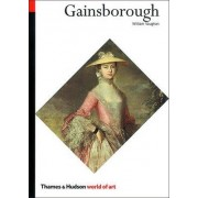 Gainsborough by William Vaughan