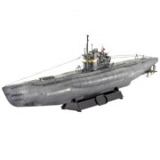 Revell of Germany U-Boat Typ VIIC/41 Plastic Model Kit