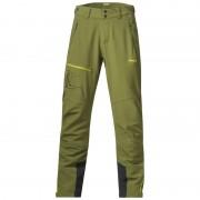 Bergans Osatind - Pantalon Homme - vert XL Pantalons softshell