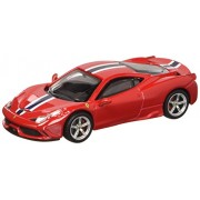 Bburago Ferrari 458 Speciale Signature Series 1:43 Die-cast Toy Car Model (Red)
