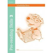 Pre-Reading Skills Book 3 by Sally Johnson