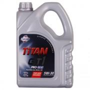 Fuchs Titan GT1 Pro Gas 5W-30 4 Litros Lata